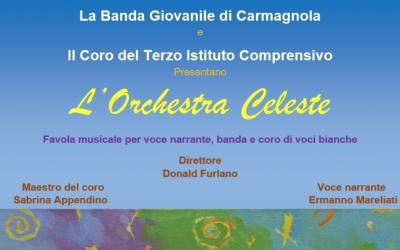L'Orchestra Celeste