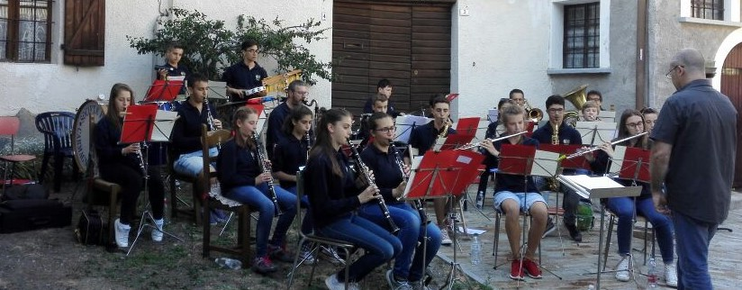 La Giovanile a Settimo Torinese