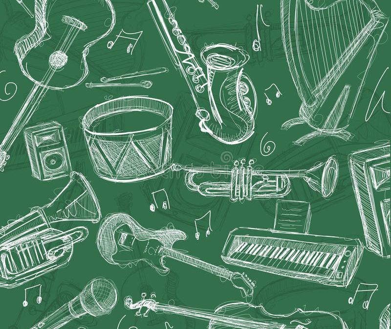 Corso musicale 2020-2021