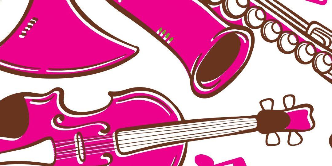 Corsi di formazione musicale 2019-20